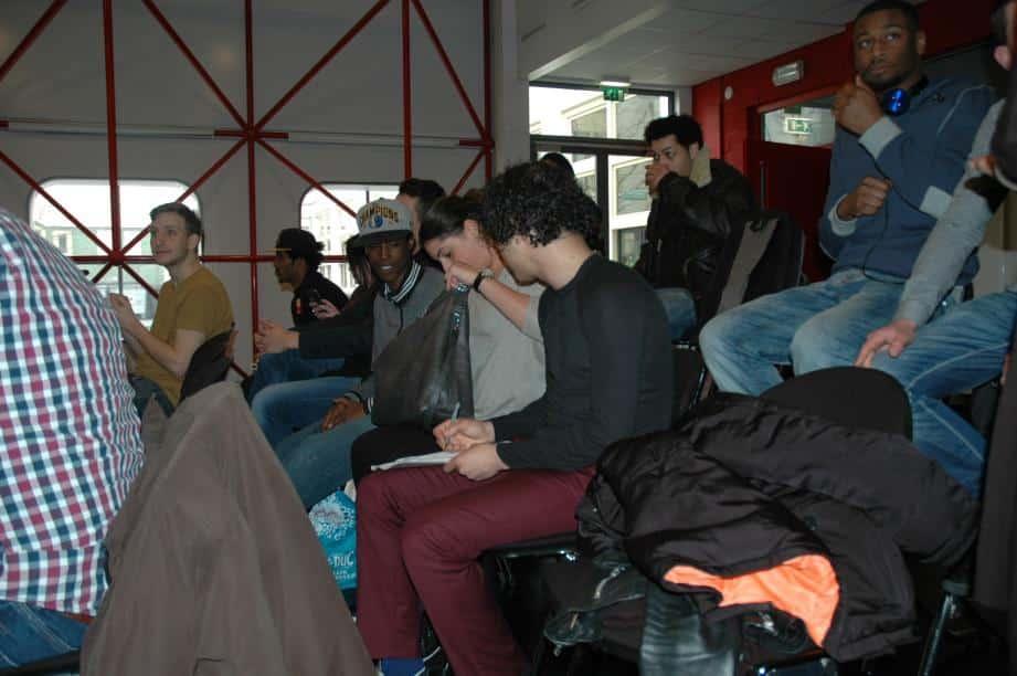 United voices lagerhuisdebat i s m stichting f6 for Stichting timon amsterdam